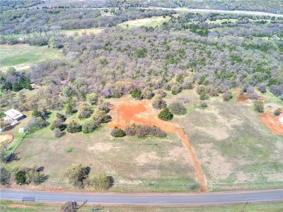 Edmond Residential Lots & Land For Sale: S Air Depot Boulevard