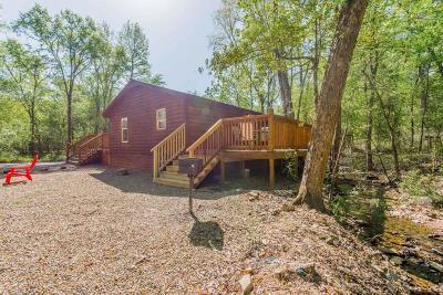 Broken Bow Single Family Home For Sale: 519 Split Shot Road