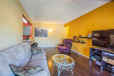 Norman Condo/Townhouse For Sale: 2200 Classen Boulevard #2123