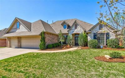 Single Family Home For Sale: 16117 Pointe Oak Circle