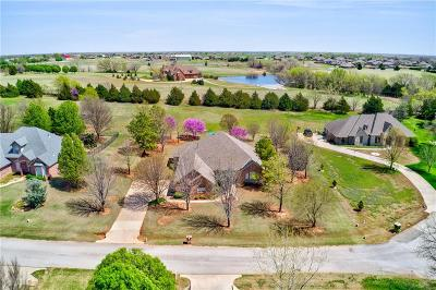 Single Family Home For Sale: 20444 Deer Hollow Drive