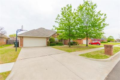 Norman Single Family Home For Sale: 509 Laws Drive