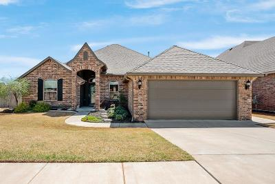 Norman Single Family Home For Sale: 4404 SE 38th Street