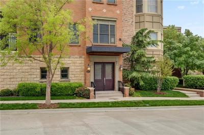 Oklahoma City Condo/Townhouse For Sale: 400 NE 2nd Street