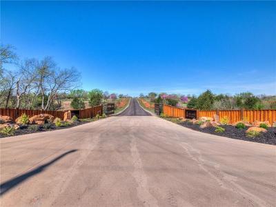 Goldsby Residential Lots & Land For Sale: 2654 Sandplum Lane