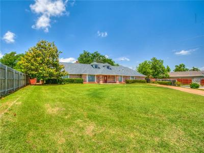 Single Family Home For Sale: 3015 Willow Brook Road