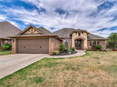 Single Family Home For Sale: 17333 Ridgewood Drive