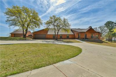 Single Family Home For Sale: 3616 Oakbriar Drive