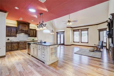 Single Family Home For Sale: 2217 SW 118th Street