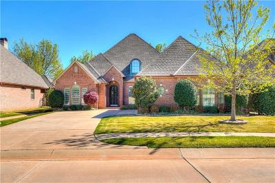 Single Family Home For Sale: 3316 Stone Brook Court