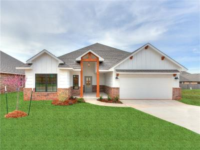 Single Family Home For Sale: 3508 NW 178th Terrace