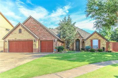 Norman Single Family Home For Sale: 4209 Middlefield Court