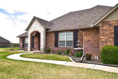 Single Family Home For Sale: 14263 Old Barn Road