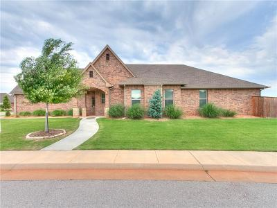 Oklahoma City Single Family Home For Sale: 8409 NW 126 Street