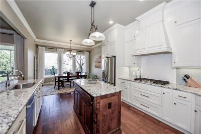 Edmond Single Family Home For Sale: 4017 Redmont Court