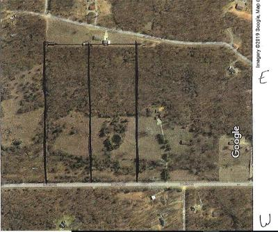 Luther Residential Lots & Land For Sale: 2 Tract A South Of Britton