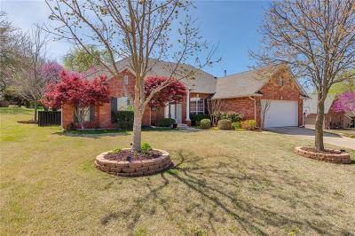 Single Family Home For Sale: 804 Carrie Court