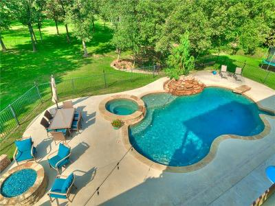 Single Family Home For Sale: 16559 Sandstone Circle
