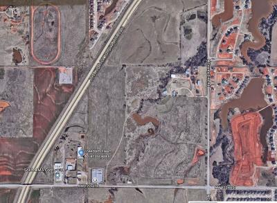 Yukon Residential Lots & Land For Sale: NW NW 122nd Street