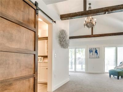 Oklahoma City Single Family Home For Sale: 6108 Belle Drive
