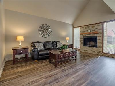 Norman Single Family Home For Sale: 509 Fenwick Court