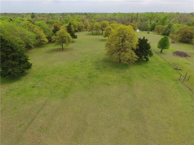 Midwest City Residential Lots & Land For Sale: 10500 NE 4 Street