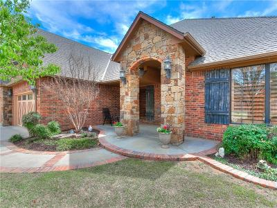 Single Family Home For Sale: 4608 NW 160 Terrace