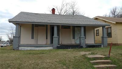 Oklahoma City Multi Family Home For Sale: 1630 NE 13th Street