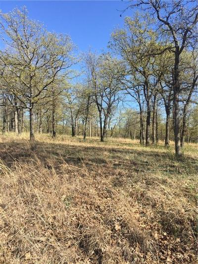 Wellston Residential Lots & Land For Sale: 20 Acres 875 Road