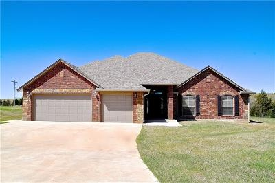 Guthrie Single Family Home For Sale: 1571 Classic Run