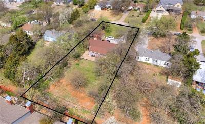 Oklahoma City Residential Lots & Land For Sale: 2808 Somerset Place