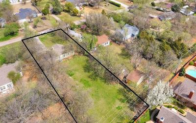 Oklahoma City Residential Lots & Land For Sale: 2832 Somerset Place