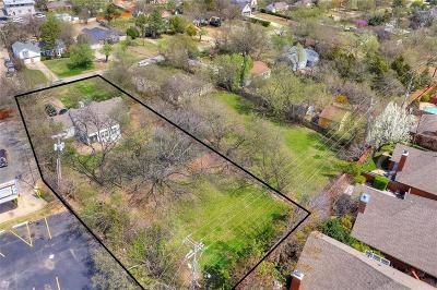 Oklahoma City Residential Lots & Land For Sale: 2840 Somerset Place