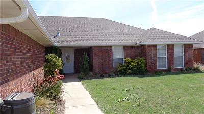 Altus OK Single Family Home For Sale: $199,000