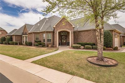 Oklahoma City Attached For Sale: 12312 Arthur Avenue