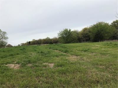 Lincoln County Residential Lots & Land For Sale: 920718 S 3440 Road