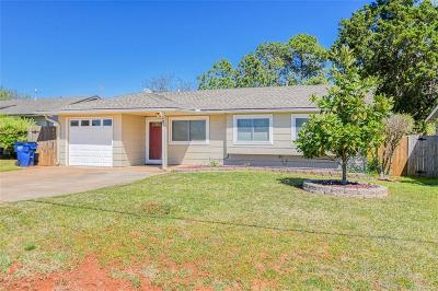 Noble Single Family Home For Sale: 807 S 8th Street