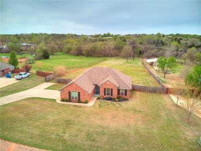 Single Family Home For Sale: 3227 Creek View Court