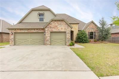 Single Family Home For Sale: 15908 Wild Creek Drive