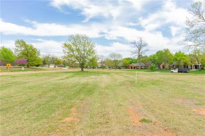 Nichols Hills Residential Lots & Land For Sale: 1700 Bedford Drive
