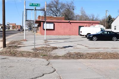 Oklahoma City Commercial For Sale: 2104 N Portland Avenue