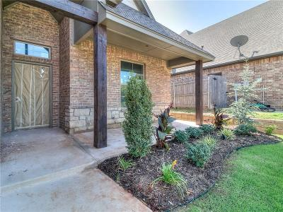 Yukon Single Family Home For Sale: 14804 Avignon Lane