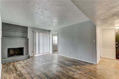 Norman Condo/Townhouse For Sale: 1715 E Lindsey Street #3