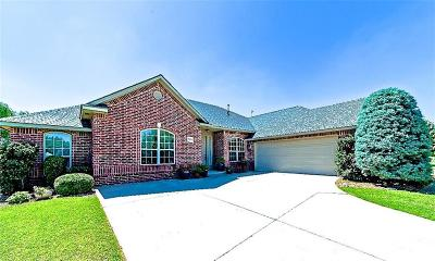 Norman Single Family Home For Sale: 2920 Highland Ridge Drive