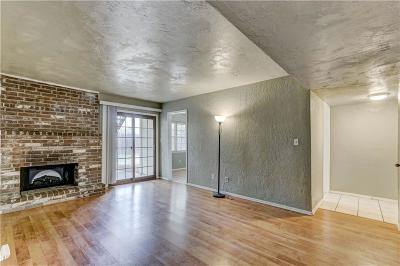 Norman Condo/Townhouse For Sale: 1815 E Lindsey Street #3