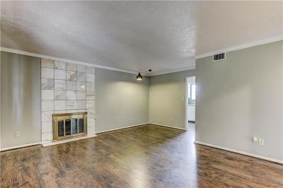 Norman Condo/Townhouse For Sale: 1701 E Lindsey Street #4
