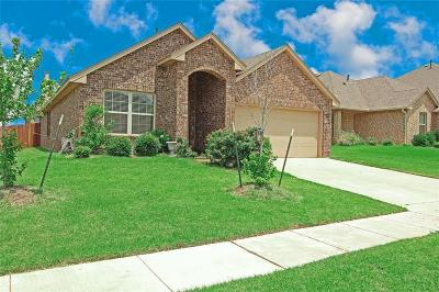 Oklahoma City Single Family Home For Sale: 7325 NW 149th Street