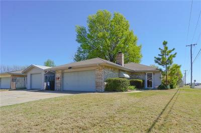 Oklahoma City Single Family Home For Sale: 2832 SW 85th Street