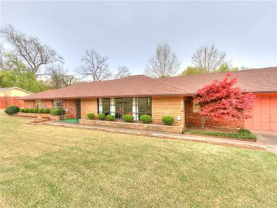 Single Family Home For Sale: 3504 N Evans Drive