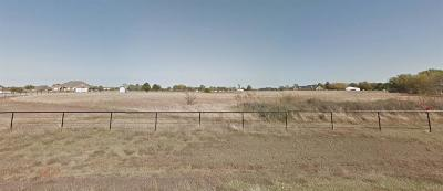 Mustang Residential Lots & Land For Sale: 5400 W Steeplerun Road